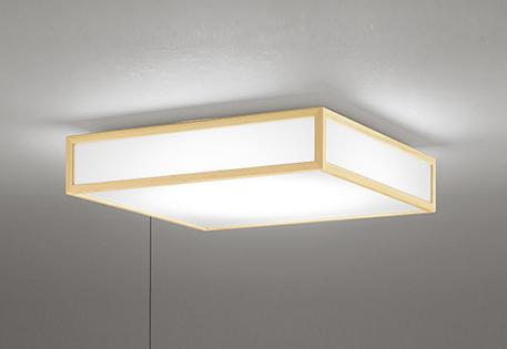 【最安値挑戦中!最大25倍】オーデリック OL291135N 和風シーリングライト LED一体型 調光 昼白色 ~4.5畳 リモコン別売