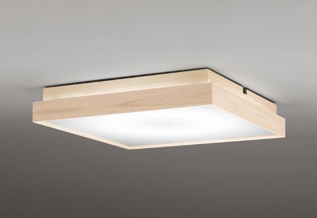 【最安値挑戦中!最大25倍】オーデリック OL291170 和風シーリングライト LED一体型 調光・調色 リモコン付属 ~12畳