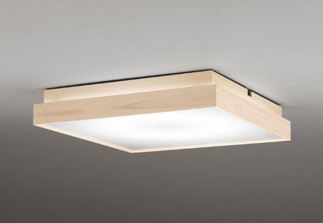 【最安値挑戦中!最大25倍】オーデリック OL291171 和風シーリングライト LED一体型 調光・調色 リモコン付属 ~10畳