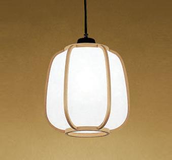 【最安値挑戦中!最大25倍】オーデリック OP050100ND 和風照明 LED電球一般形8.5W 昼白色 引掛シーリング 杉曲木 調光器別売