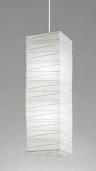 【最安値挑戦中!最大25倍】オーデリック OP052091NDW(2梱包) 和風照明 LED電球一般形12.2W×2 昼白色 非調光 引掛シーリング 和紙 白コード