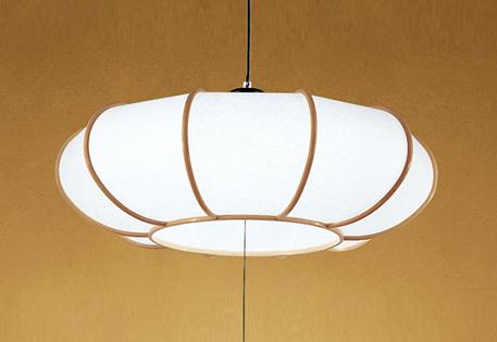 【最安値挑戦中!最大25倍】オーデリック OP252237 和風照明 LED一体型 電球色~昼光色 ~12畳 引掛シーリング 木調 和紙入 リモコン付属
