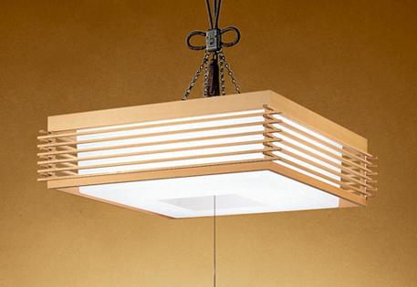 【最安値挑戦中!最大25倍】照明器具 オーデリック OP252367N 和風ペンダントライト LED一体型 段調光タイプ 昼白色 ~12畳