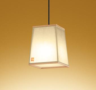 【最安値挑戦中!最大25倍】オーデリック OP252565PC(ランプ別梱) 和風ペンダントライト LED電球一般形 光色切替調光 調光器別売