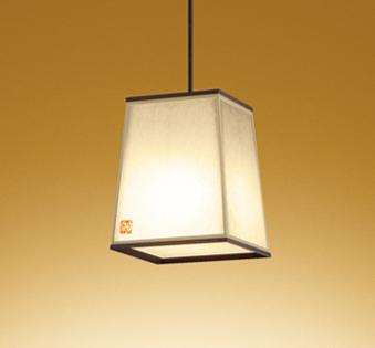 【最安値挑戦中!最大25倍】オーデリック OP252566LD(ランプ別梱) 和風ペンダントライト LED電球一般形 非調光 電球色 黒色