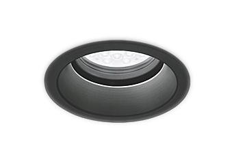 【最大44倍お買い物マラソン】照明器具 オーデリック XD258282F エクステリアダウンライト HID100WクラスLED24灯 LED一体型 昼白色タイプ ブラック 調光器不可
