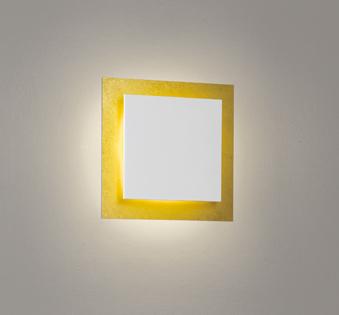 【最安値挑戦中!最大25倍】オーデリック OB255213 ブラケットライト LED一体型 非調光 電球色