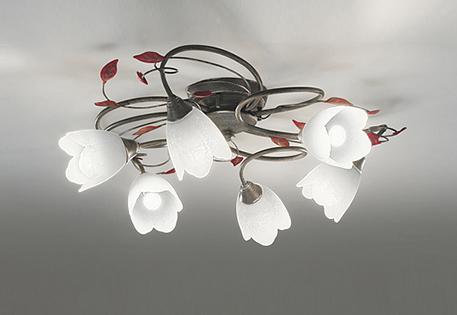【最安値挑戦中!最大25倍】オーデリック OC257026NC シャンデリア LED電球ミニクリプトン形 昼白色タイプ ~6畳 調光器別売
