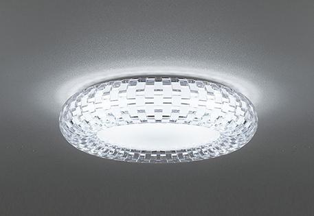 【最安値挑戦中!最大24倍】オーデリック OC257056 シャンデリア LED一体型 調光・調色 リモコン付属 プルレス ~12畳 [∀(^^)]