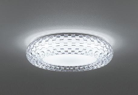 【最大44倍お買い物マラソン】オーデリック OC257057 シャンデリア LED一体型 調光・調色 リモコン付属 プルレス ~8畳