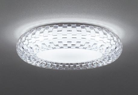 【最安値挑戦中!最大24倍】オーデリック OC257057BC LEDシャンデリア LED一体型 Bluetooth 調光調色 電球色~昼光色 リモコン別売 ~8畳 [(^^)]