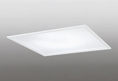 【最安値挑戦中!最大25倍】オーデリック OD266020 シーリングライト 埋込型ベースライト LED一体型 調光・調色 リモコン付属 プルレス ~8畳