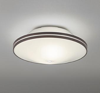【最安値挑戦中!最大25倍】オーデリック OL011251LD1(ランプ別梱包) 小型シーリングライト LED電球一般形 電球色 人感センサ 非調光 白熱灯50W×2灯相当