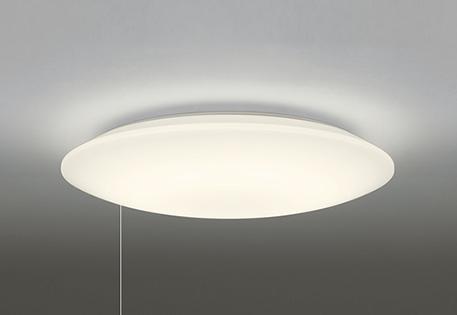【最安値挑戦中!最大25倍】照明器具 オーデリック OL251029L シーリングライト LED 調光タイプ リモコン別売 電球色タイプ ~10畳