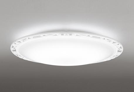 【最安値挑戦中!最大25倍】オーデリック OL251038BC シーリングライト LED一体型 調光・調色 ~12畳 リモコン別売 Bluetooth通信対応機能付