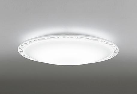【最安値挑戦中!最大25倍】照明器具 オーデリック OL251040 シーリングライト LED 調光・調色タイプ リモコン付属 昼光色タイプ~電球色タイプ ~8畳
