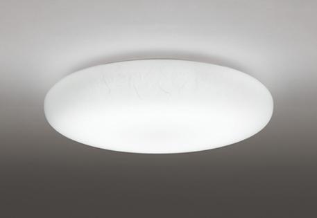 【最安値挑戦中!最大25倍】オーデリック OL251066BC1 LEDシーリングライト LED一体型 Bluetooth 連続調光調色 電球色~昼光色 リモコン別売 ~8畳