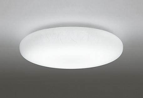 【最安値挑戦中!最大25倍】オーデリック OL251066P1 LEDシーリングライト LED一体型 連続調光調色 電球色~昼光色 リモコン付属 ~8畳