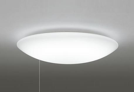 【最安値挑戦中!最大25倍】照明器具 オーデリック OL251269N シーリングライト LED一体型 調光タイプ リモコン別売 プルレス 昼白色タイプ ~14畳