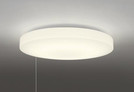 【最安値挑戦中!最大25倍】オーデリック OL251336L1 LEDシーリングライト LED一体型 連続調光 電球色 リモコン別売 ~4.5畳 横出しスイッチ付
