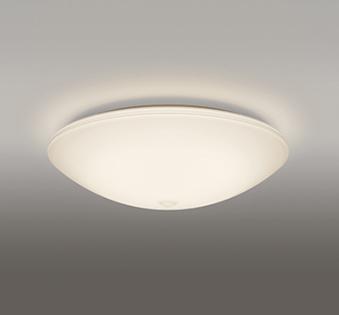 【最安値挑戦中!最大25倍】照明器具 オーデリック OL251342 シーリングライト LED 人感センサ 電球色タイプ