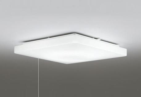 【最安値挑戦中!最大25倍】照明器具 オーデリック OL251411N シーリングライト LED一体型 調光タイプ リモコン別売 プルレス 昼白色タイプ ~4.5畳