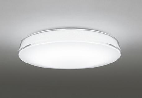 【最安値挑戦中!最大25倍】オーデリック OL251428BC1 LEDシーリングライト LED一体型 Bluetooth 連続調光調色 電球色~昼光色 リモコン別売 ~8畳