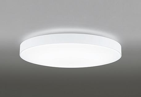 【最安値挑戦中!最大25倍】シーリングライト オーデリック OL251440 昼光色~電球色 LED・プルレス ~8畳