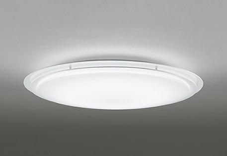 【最安値挑戦中!最大25倍】シーリングライト オーデリック OL251442 昼光色~電球色 LED・プルレス ~8畳