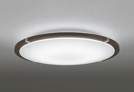 【最安値挑戦中!最大25倍】シーリングライト オーデリック OL251445 昼光色~電球色 LED・プルレス ~12畳