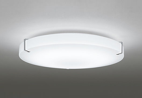【最安値挑戦中!最大25倍】シーリングライト オーデリック OL251459 昼光色~電球色 LED・プルレス ~12畳