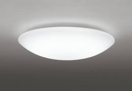 【最安値挑戦中!最大25倍】オーデリック OL251498N LEDシーリングライト LED一体型 連続調光 昼白色 リモコン付属 ~8畳