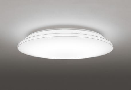 【最安値挑戦中!最大25倍】オーデリック OL251511P1 LEDシーリングライト LED一体型 連続調光調色 電球色~昼光色 リモコン付属 ~8畳