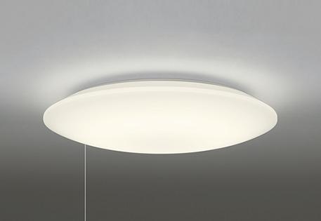 【最安値挑戦中!最大25倍】照明器具 オーデリック OL251601L シーリングライト LED 調光タイプ リモコン別売 電球色タイプ ~12畳