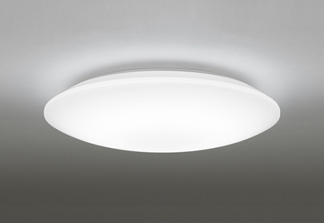 【最安値挑戦中!最大25倍】オーデリック OL251602P1 LEDシーリングライト LED一体型 連続調光調色 電球色~昼光色 リモコン付属 ~8畳