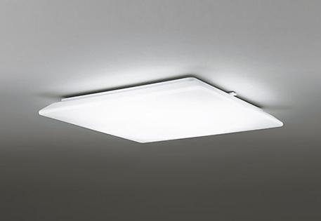 【最安値挑戦中!最大25倍】照明器具 オーデリック OL251603P1 シーリングライト LED一体型 調色・調光タイプ リモコン付属 プルレス ~12畳