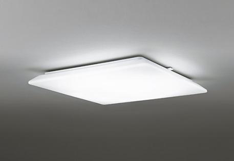 【最安値挑戦中!最大25倍】シーリングライト オーデリック OL251604 昼光色~電球色 LED・プルレス ~8畳