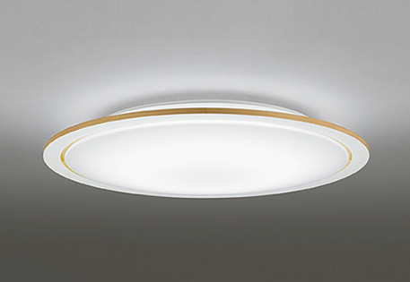 【最安値挑戦中!最大25倍】オーデリック OL251610BC シーリングライト LED一体型 調光・調色 ~8畳 リモコン別売 Bluetooth通信対応機能付