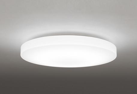 【最安値挑戦中!最大25倍】オーデリック OL251613BC シーリングライト LED一体型 調光・調色 ~12畳 リモコン別売 Bluetooth通信対応機能付