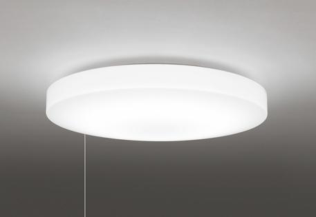 【最安値挑戦中!最大25倍】オーデリック OL251614N1 LEDシーリングライト LED一体型 連続調光 昼白色 リモコン別売 ~8畳 横出しスイッチ付
