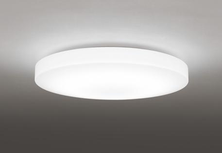 【数量限定特価】【最安値挑戦中!最大25倍】オーデリック OL251614P1 LEDシーリングライト LED一体型 連続調光調色 電球色~昼光色 リモコン付属 ~8畳