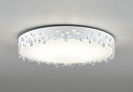 【最安値挑戦中!最大34倍】オーデリック OL251714BC シーリングライト LED一体型 調光・調色 ~8畳 リモコン別売 Bluetooth 電球色LED間接光 [∀(^^)]
