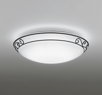 【最安値挑戦中!最大25倍】オーデリック OL291093ND(ランプ別梱包) シーリングライト LED電球フラット形 昼白色 FCL30W相当 非調光