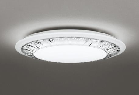 【最安値挑戦中!最大25倍】オーデリック OL291153BC LEDシーリングライト LED一体型 Bluetooth 連続調光調色 電球色~昼光色 リモコン別売 ~12畳