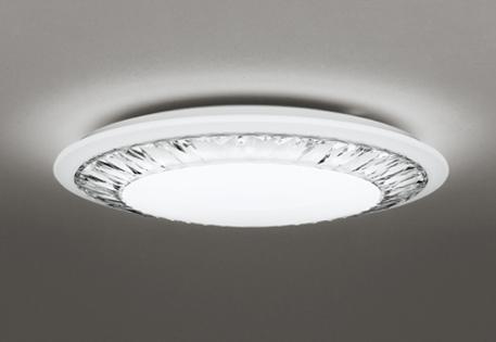 【最安値挑戦中!最大25倍】オーデリック OL291154 LEDシーリングライト LED一体型 連続調光調色 電球色~昼光色 リモコン付属 ~10畳