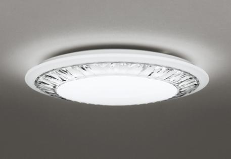 【最安値挑戦中!最大25倍】オーデリック OL291155BC LEDシーリングライト LED一体型 Bluetooth 連続調光調色 電球色~昼光色 リモコン別売 ~8畳