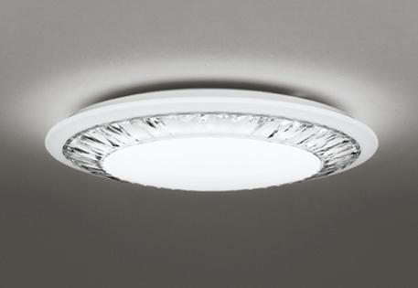 【最安値挑戦中!最大25倍】オーデリック OL291156BC LEDシーリングライト LED一体型 Bluetooth 連続調光調色 電球色~昼光色 リモコン別売 ~6畳