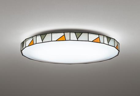 【最安値挑戦中!最大24倍】オーデリック OL291159BC LEDシーリングライト LED一体型 Bluetooth 連続調光調色 電球色~昼光色 リモコン別売 ~8畳 [(^^)]