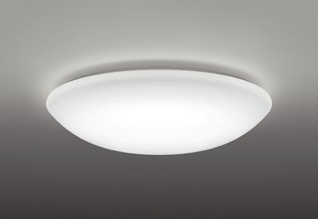 【最安値挑戦中!最大25倍】オーデリック OL291346N シーリングライト LED一体型 調光 昼白色 リモコン付属 ~10畳