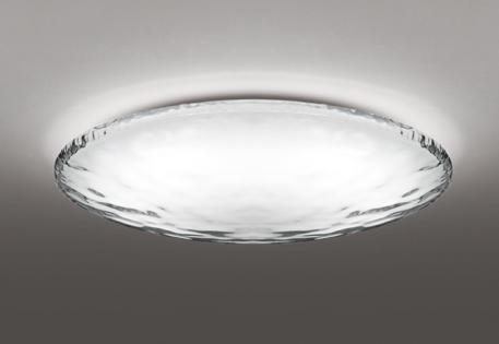【最安値挑戦中!最大25倍】オーデリック OL291347 シーリングライト LED一体型 調光・調色 リモコン付属 ~12畳